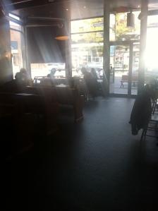 Cafe st- henri