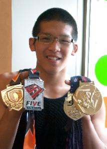yukinori_medals