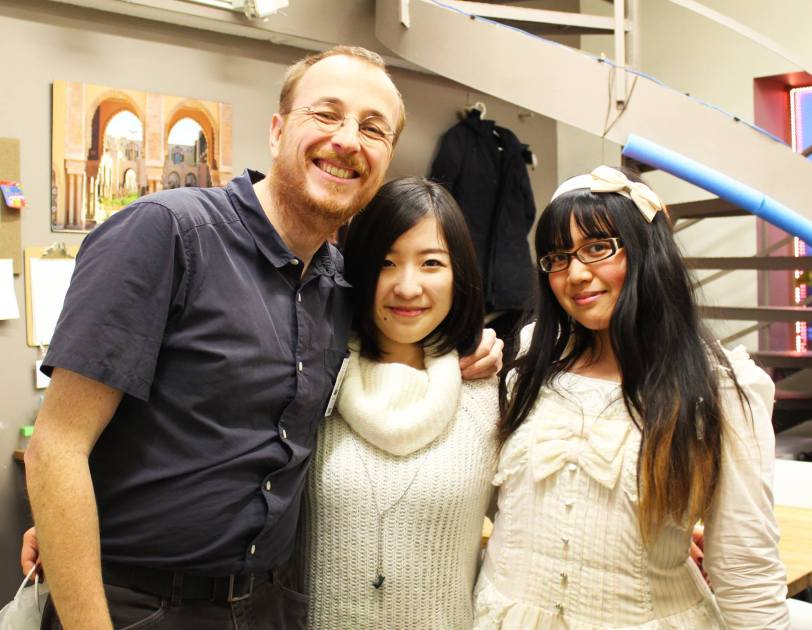 yumeko blog