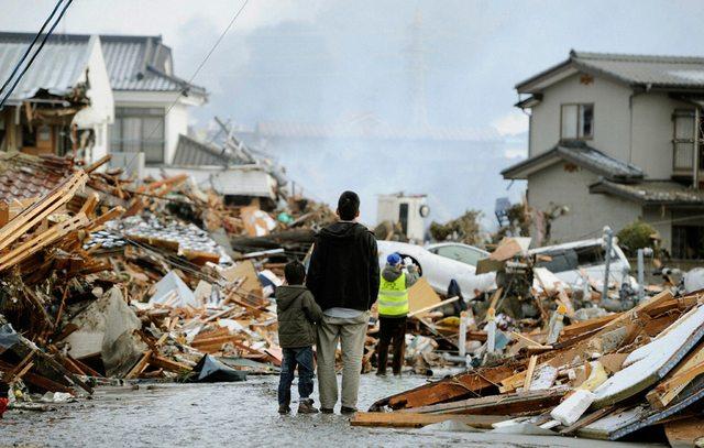 Great Earthquake